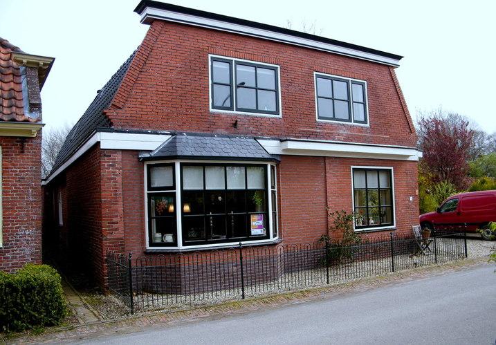 Nvm open huizen dag welkom in westeremden for Open huizen dag funda